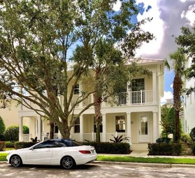 1446 Sunshine Drive, Jupiter, FL 33458 - MLS#: RX-10491465