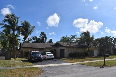 300 NW 40th Terrace, Deerfield Beach, FL 33442 - #: RX-10491470