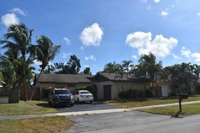 300 NW 40th Terrace, Deerfield Beach, FL 33442 - #: RX-10491470
