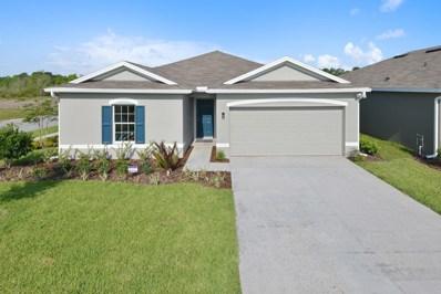 5263 Oakland Lake Circle, Fort Pierce, FL 34951 - MLS#: RX-10491491
