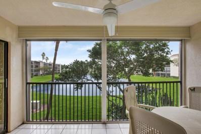 14460 Strathmore Lane UNIT 205, Delray Beach, FL 33446 - #: RX-10491493