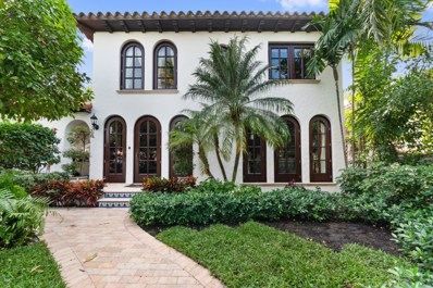 212 Australian Avenue, Palm Beach, FL 33480 - #: RX-10491496