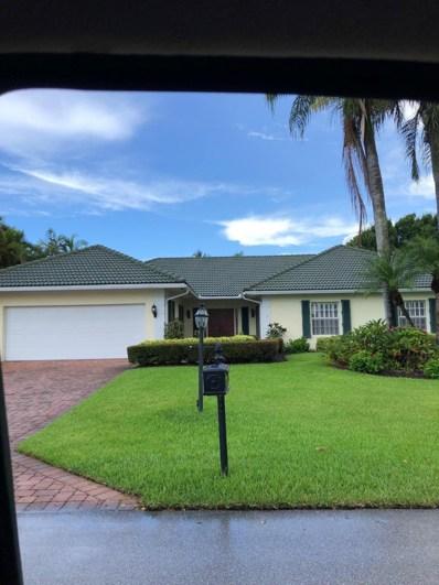 4576 S Lake Drive, Boynton Beach, FL 33436 - #: RX-10491533