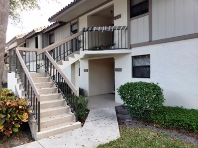 3130 Millwood Terrace UNIT 1080, Boca Raton, FL 33431 - #: RX-10491538