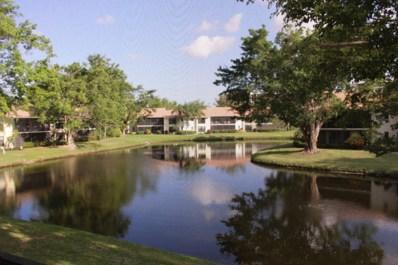 6748 Willow Wood Drive UNIT 1306, Boca Raton, FL 33434 - #: RX-10491554