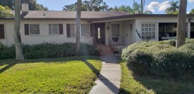 1104 S 8th Street, Fort Pierce, FL 34950 - MLS#: RX-10491556