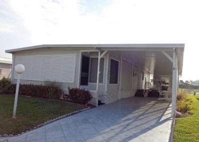 42020 Jima Bay, Boynton Beach, FL 33436 - MLS#: RX-10491587