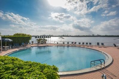 2773 S Ocean Boulevard UNIT 316, Palm Beach, FL 33480 - #: RX-10491590