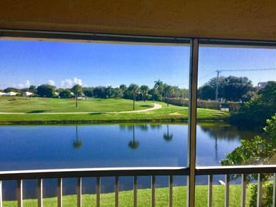 1484 The Pointe Drive UNIT 1484, West Palm Beach, FL 33409 - #: RX-10491611
