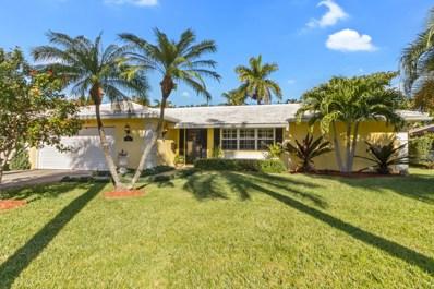 649 Las Palmas, Boynton Beach, FL 33435 - MLS#: RX-10491616