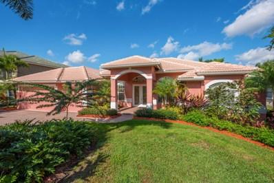 2213 SW Dove Canyon Way, Palm City, FL 34990 - MLS#: RX-10491633