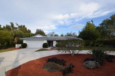 1878 Bell Lane, Palm Springs, FL 33406 - MLS#: RX-10491639
