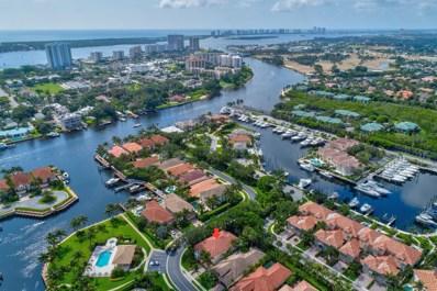 724 Maritime Way, Palm Beach Gardens, FL 33410 - #: RX-10491655