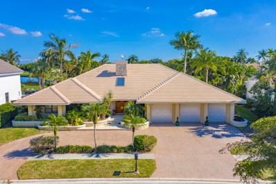 7859 Mandarin Drive W, Boca Raton, FL 33433 - MLS#: RX-10491661