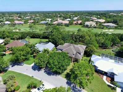 1892 SW Oakwater Point, Palm City, FL 34990 - MLS#: RX-10491672