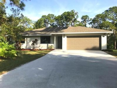 12817 69th Street N, West Palm Beach, FL 33412 - #: RX-10491701