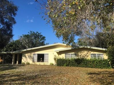 800 Anita Street, Fort Pierce, FL 34982 - MLS#: RX-10491716