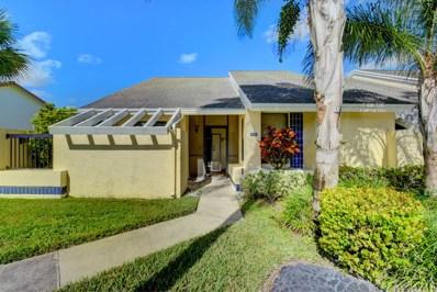 10981 Hidden Lake Place, Boca Raton, FL 33498 - #: RX-10491747