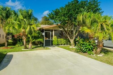 14589 Lucy Drive, Delray Beach, FL 33484 - MLS#: RX-10491754