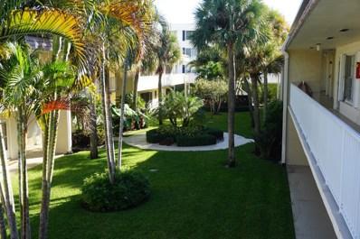 638 Snug Harbor Drive UNIT E14, Boynton Beach, FL 33435 - MLS#: RX-10491805