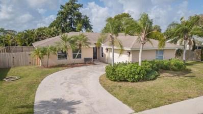 17711 Foxwood Way, Boca Raton, FL 33487 - #: RX-10491832
