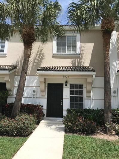 5028 Palmbrooke Circle, West Palm Beach, FL 33417 - MLS#: RX-10491876