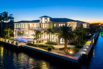 899 Enfield Street, Boca Raton, FL 33487 - MLS#: RX-10491908