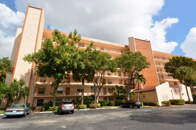 14527 Bonaire Boulevard UNIT 404, Delray Beach, FL 33446 - MLS#: RX-10491955