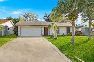 5639 SE Indigo Avenue, Stuart, FL 34997 - MLS#: RX-10491978