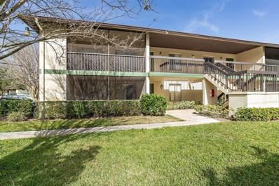 6286 Chasewood Drive UNIT G, Jupiter, FL 33458 - MLS#: RX-10491982