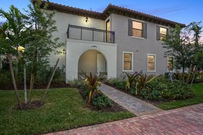 12589 NW 32nd Manor, Sunrise, FL 33323 - MLS#: RX-10492011