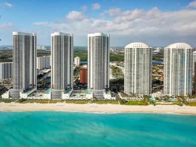 16001 Collins Avenue UNIT 4101, Sunny Isles Beach, FL 33160 - MLS#: RX-10492024