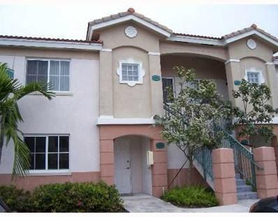 3504 Briar Bay Boulevard UNIT 104, West Palm Beach, FL 33411 - MLS#: RX-10492027