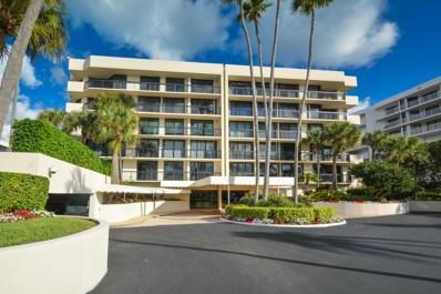 3140 S Ocean Boulevard UNIT 202s, Palm Beach, FL 33480 - MLS#: RX-10492028