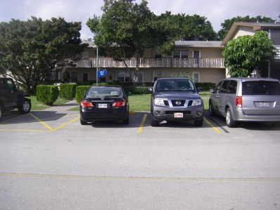 434 Chatham U UNIT 434, West Palm Beach, FL 33417 - MLS#: RX-10492031