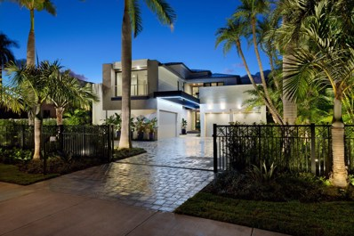 1040 S Ocean Boulevard, Delray Beach, FL 33483 - MLS#: RX-10492054