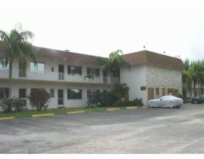 2878 Donnelly Drive UNIT 110, Lake Worth, FL 33462 - #: RX-10492110