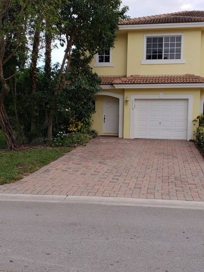 1119 Imperial Lake Road, West Palm Beach, FL 33413 - MLS#: RX-10492132