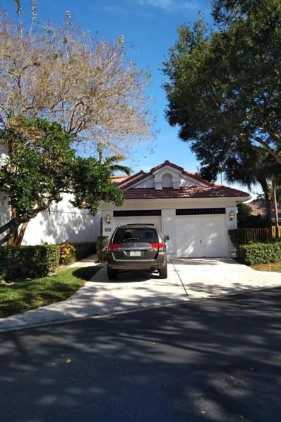 21703 Cromwell Circle, Boca Raton, FL 33486 - MLS#: RX-10492136