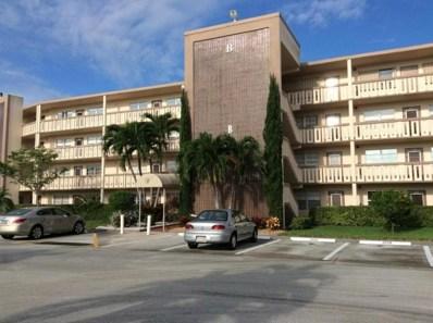 2026 Wolverton B UNIT 2026, Boca Raton, FL 33434 - MLS#: RX-10492137