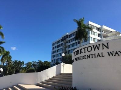 1500 Presidential Way UNIT 304, West Palm Beach, FL 33401 - MLS#: RX-10492139
