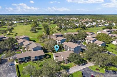 18470 SE Wood Haven Lane UNIT B, Tequesta, FL 33469 - MLS#: RX-10492171