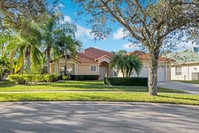 290 Acacia Court, West Palm Beach, FL 33411 - #: RX-10492203