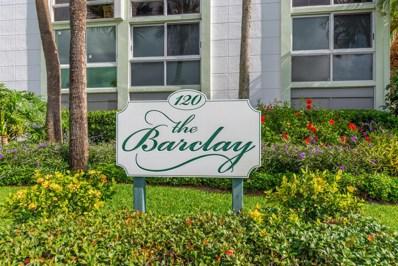 120 Celestial Way UNIT 106, Juno Beach, FL 33408 - #: RX-10492206