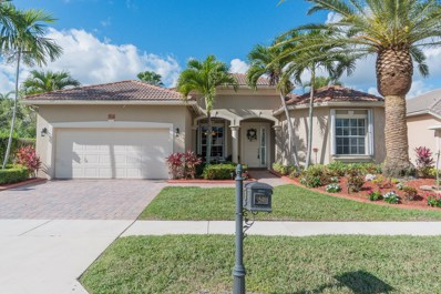 9546 Lantern Bay Circle, West Palm Beach, FL 33411 - MLS#: RX-10492230