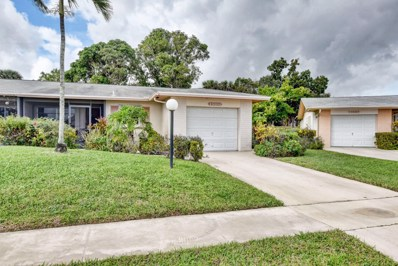 13101 Via Vesta, Delray Beach, FL 33484 - MLS#: RX-10492255
