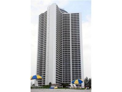 3000 N Ocean Drive UNIT 12b, Riviera Beach, FL 33404 - MLS#: RX-10492278