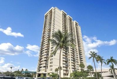 5600 N Flagler Drive UNIT 1103, West Palm Beach, FL 33407 - MLS#: RX-10492288