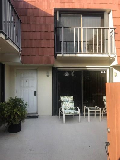 603 Buttonwood Lane, Boynton Beach, FL 33436 - MLS#: RX-10492299