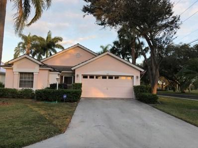 4115 Culpeper Court, West Palm Beach, FL 33409 - #: RX-10492305